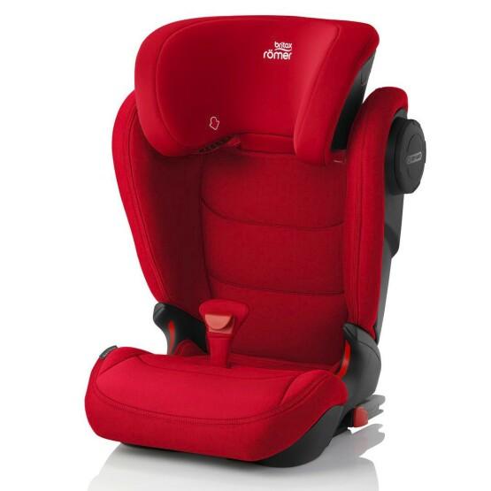 Wie fahren Kinder ab 15 kg sicher im Auto?...