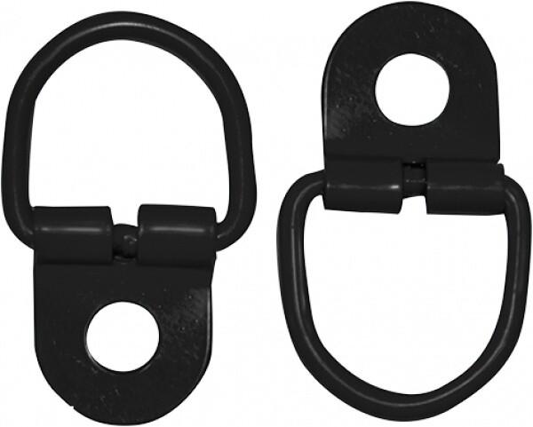 Axkid Attachment Loops, Befestigungsösen