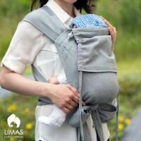 Limas Plus Babytrage