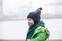 Pickapooh, Wintermütze Max