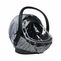 BeSafe Regenschutz für Babyschale